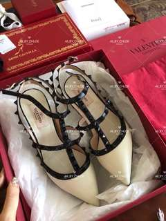 Valentino heels (New)