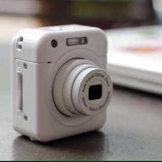 Altek Cubic Camera