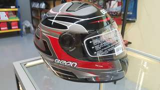 Beon Full Face Helmet
