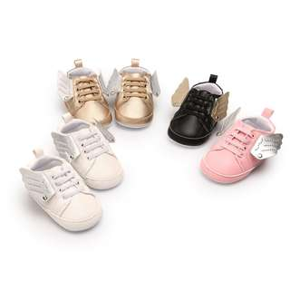 Prewalker Shoes Angel Wings 6-12m 12cm