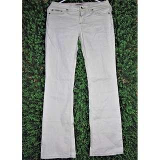 Light Khaki Pants