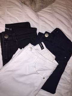 DENIM JEANS FROM GLASSONS