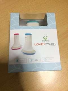 OGAWA Lovey Touch (Mini Multi Massager)