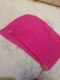 Magic Towel / Handuk Rambut