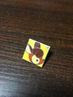 迪士尼徽章 Disney Pin - 小鹿斑比