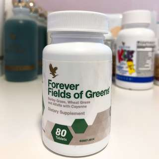 Forever field of greens 青草源