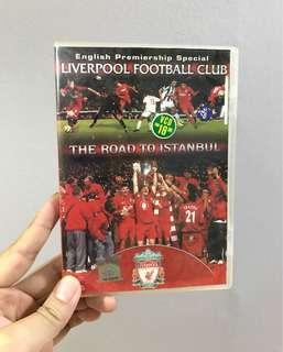 Liverpool Istanbul 2005