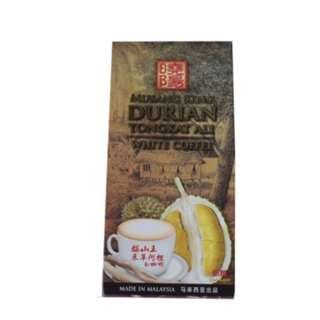 貓山王東革阿里白咖啡