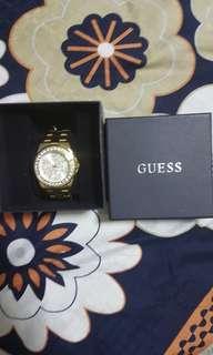 Guess Watch