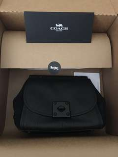 Coach driffer large size hangbags crossbody tote bag