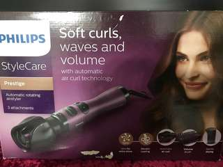 Philips style care 風筒