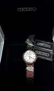 Seiko Ladies Watch