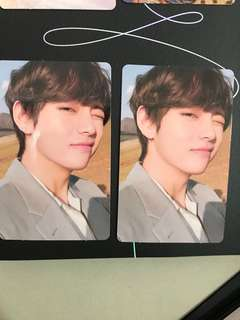 [WTT/LF] BTS LOVE YOURSELF TEAR V PC