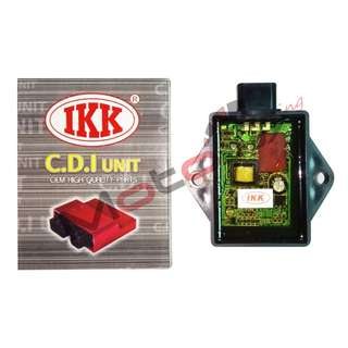 CT115/CT110 IKK HIGH PERFORMANCE CDI UNIT (NOT CUT OFF)