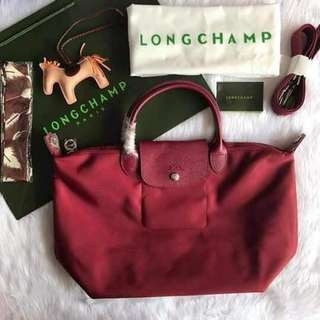 Longchamp neo medium or small available