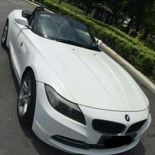 BMW Z4 2.0 FACELIFT 2011