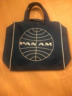 Original Pan Am Bag