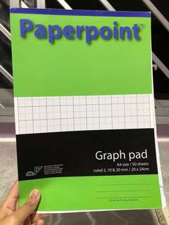 Graph Pad #Blessing