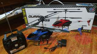 DURABLE KINGS HELICOPTER MODEL YR577-3