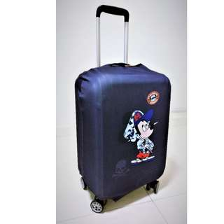 Mickey Travel Cover Luggage Protector