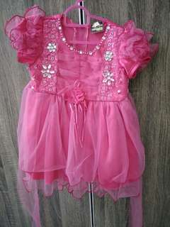 1-2 years dresses