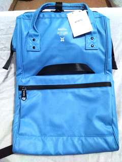 Anello Limited Edition Water Repellant Backpack w/ FREE MINI PERFUME (20ml)