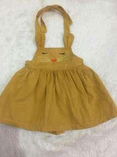 Laila & lyra bunny dress