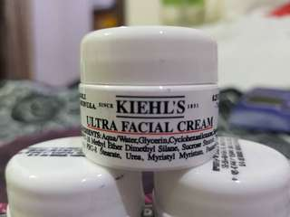 Kiehls Ultra Facial Cream 7ml