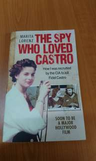 Book: The Spy Who Loved Castro