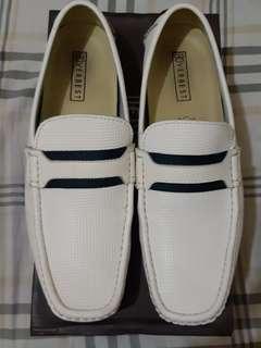 Sepatu Pria Everbest Orihinal White 41