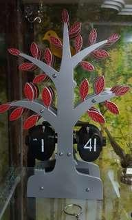 Jam pokok