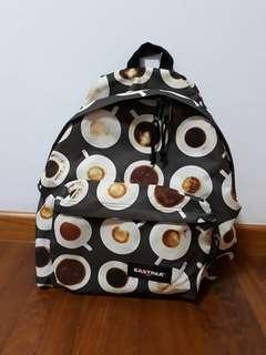 Coffee and Tea backpack
