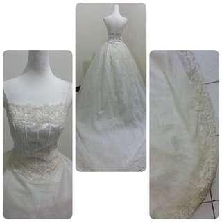 🚚 婚紗禮服二手~4件1500