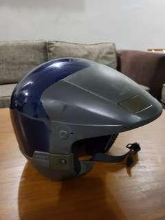 Shoei H1 Robocop