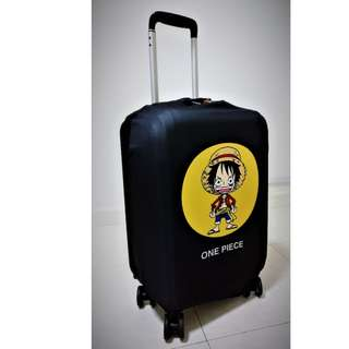 One Piece Travel Cover Luggage Protector