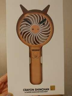 韓國手提風扇