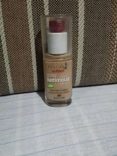 REPRICED Stay Luminous! Original liquid foundation