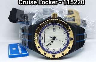 TechnoMarine Cruise Locker 115220