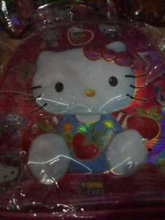 Hello Kitty bag para sa mga anak nyo.