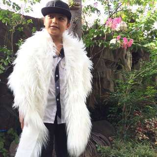 Shawl Fur