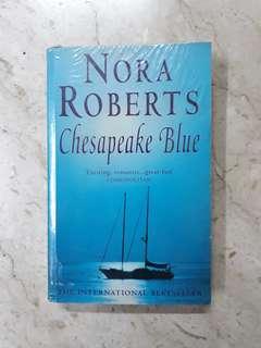 Chesapeake Blue - Nora Roberts