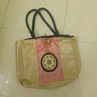 Mandarin Bag