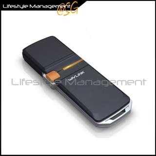 Mobile USB 3.0 Wireless Adapter Dual Band 2.4GHz/5GHz WPS WIFI External Digital Transmitter Receiver