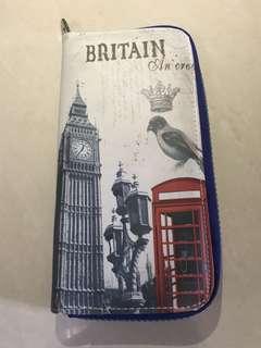 wallet britain