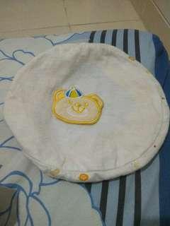 Topi bayi unisex