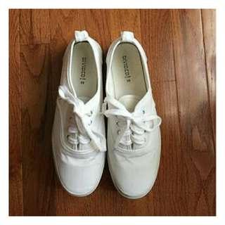 H&M White Sneaker
