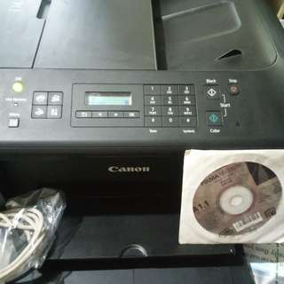 Business Printer. Ready to use