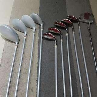 Maruman- FIGARO Golf Clubs Ladies