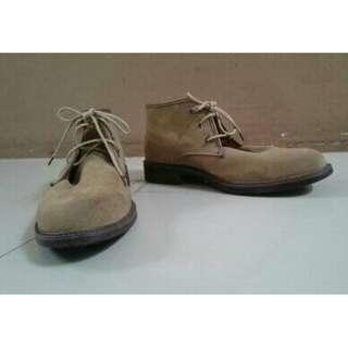 DEXTER ukuran 41  sepatu resmi formal