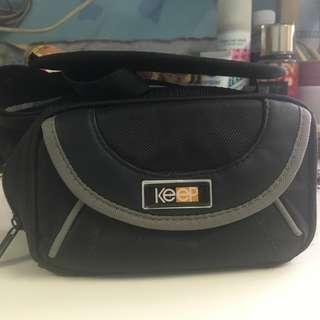 ⭐️[NEW] Multipurpose 2-Compartment Camera Bag